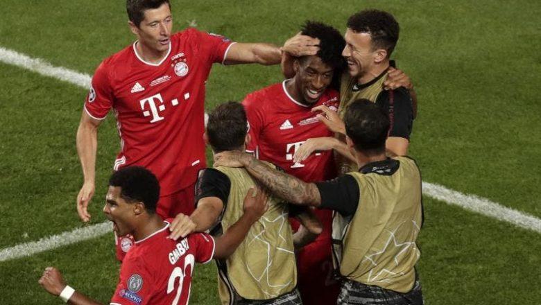 Bayern de Munique vence PSG de Neymar e é campeão da Champions League