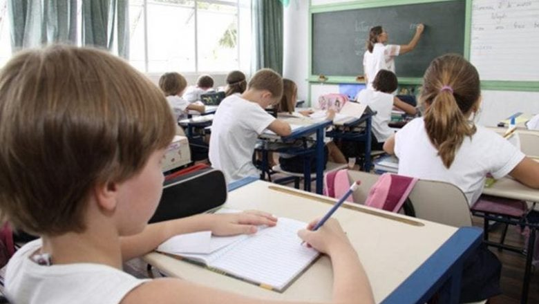 Escolas municipais de Blumenau pioram desempenho no Ideb
