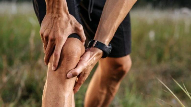 Dor intensa no joelho? Entenda o que pode ser e saiba o que fazer