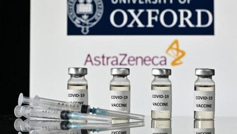 Blumenau deve receber 2,5 mil doses da vacina AstraZeneca-Oxford