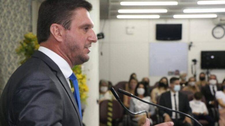 Prefeito de Rio do Sul é condenado por prática de caixa 2 nas eleições de 2016
