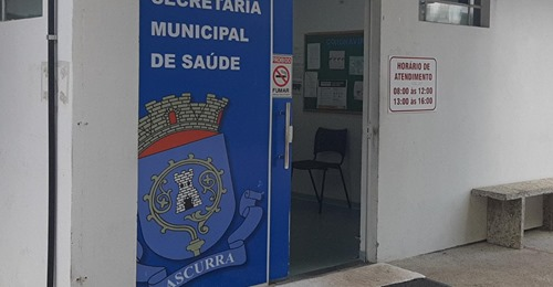 Funcionário da saúde terá que ressarcir cofres públicos em Ascurra