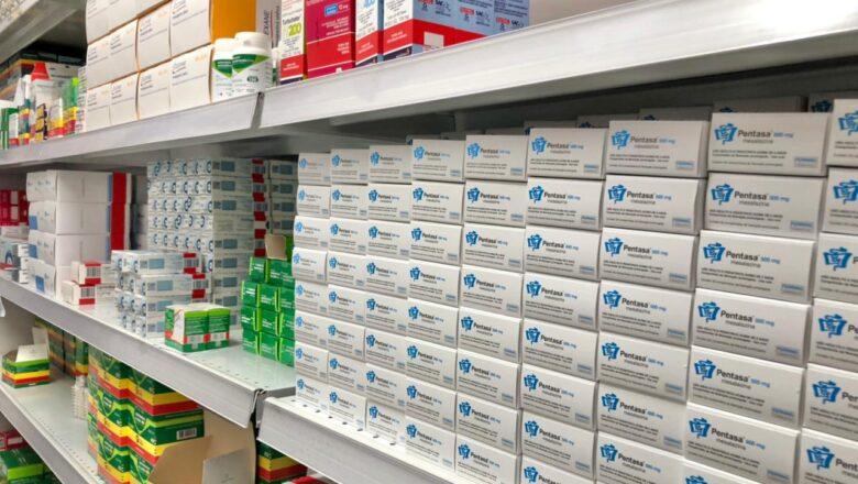Secretaria de Saúde de Indaial adquire medicamentos de responsabilidade do Estado para suprir atrasos