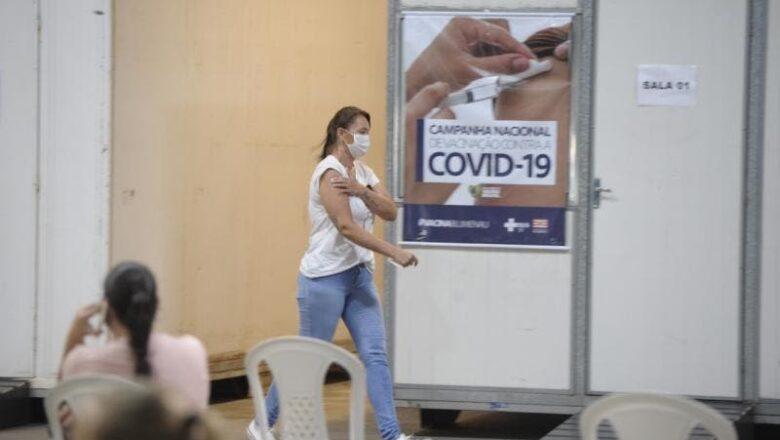 Blumenau libera mais 1,9 mil vagas de agendamento da vacina contra a Covid-19