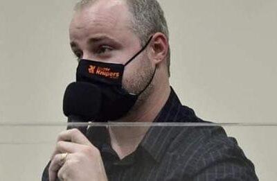 Roger Knipers; Liderança jovem emedebista é destaque como vereador de Indaial