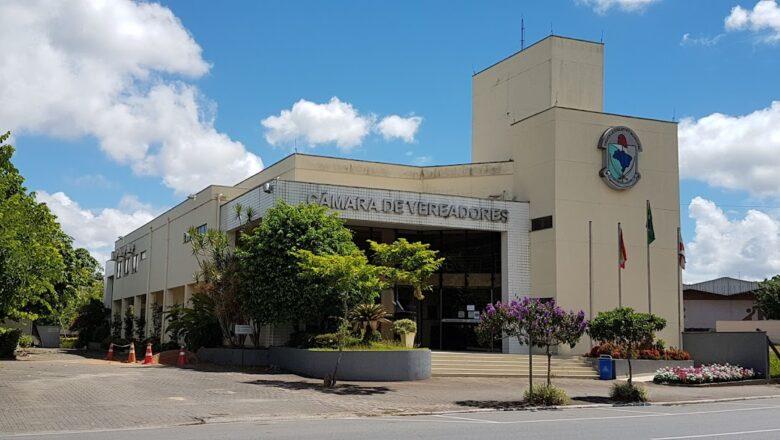 Super bactéria no Hospital Beatriz Ramos é tema de encontro entre vereadores e direção do H.B.R de Indaial
