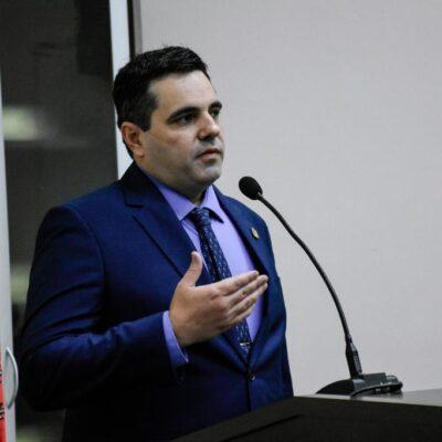 VEREADOR ANDERSON BATATA APRESENTA BALANÇO POSITIVO DO PRIMEIRO SEMESTRE DE SEU MANDATO