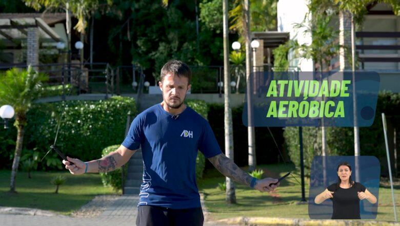 Cooper lança série de vídeos para motivar a prática de exercícios físicos