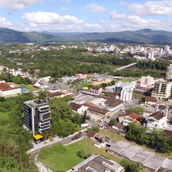 Saúde de Indaial ganha reforço com Centro Clínico inovador que facilitará atendimentos médicos da região