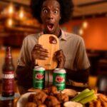 EXCLUSIVIDADE BRASILEIRA: Outback lança versão especial de tábua para fãs levarem para casa