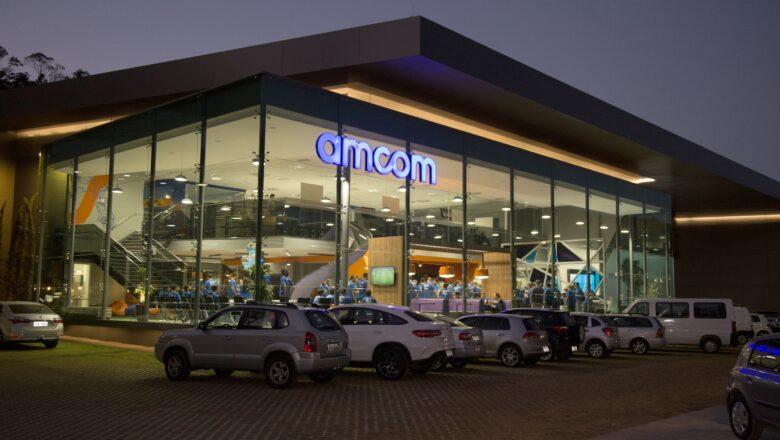 Com sede em Blumenau, AMcom abre 20 vagas de estágio