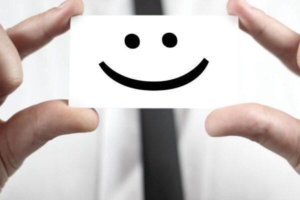 Você é feliz no trabalho?