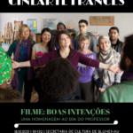 Aliança Francesa volta a exibir filmes francófonos no CineArte Francês