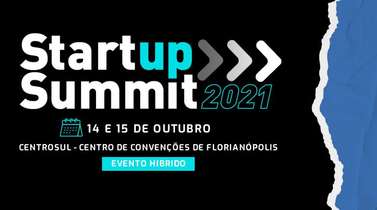 Contagem regressiva para o Startup Summit